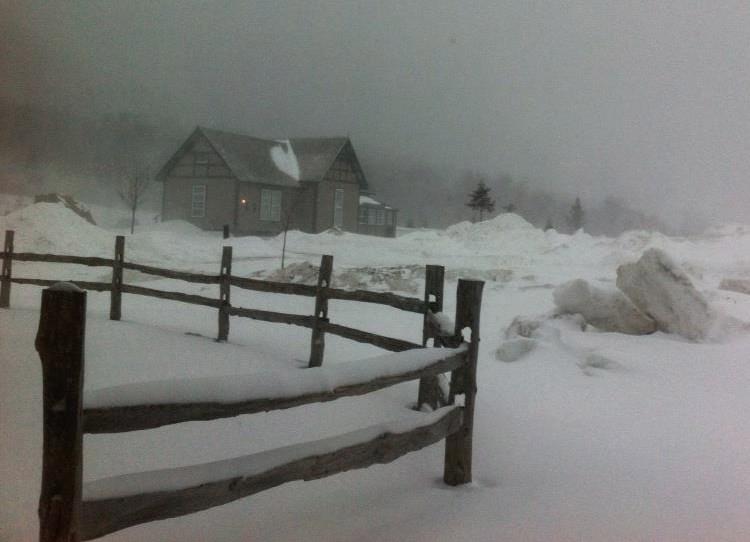 blizzard - Version 2